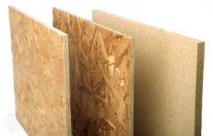 Основные материалы для производства мебели