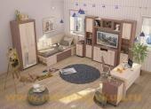 Как выбрать мебель в детскую комнату?