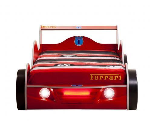 Кровать-машина TURBO LUX T505LX-1