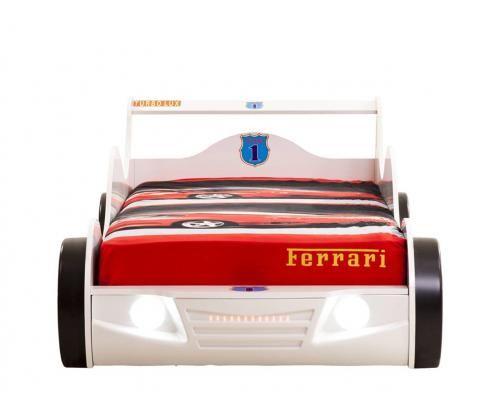 Кровать-машина TURBO LUX T505LX-6