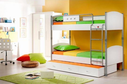 Подростковая комната Active (Актив)-1