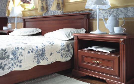 Мебель для спальни Стилиус-1