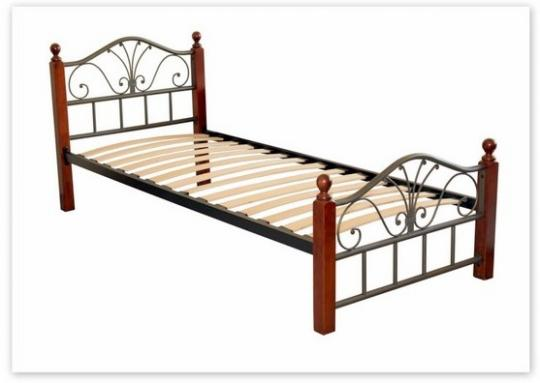Кровать Равенна (Mara)-2