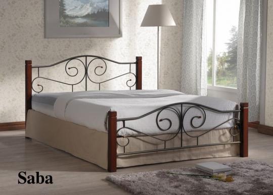Кровать Саба (Saba)-1