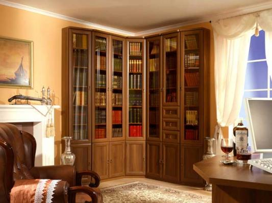 Библиотека Марракеш-1