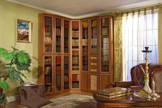 Библиотека Марракеш-2