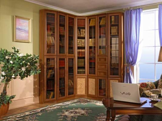Библиотека Марракеш-3