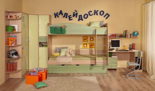 Детская комната Калейдоскоп-2