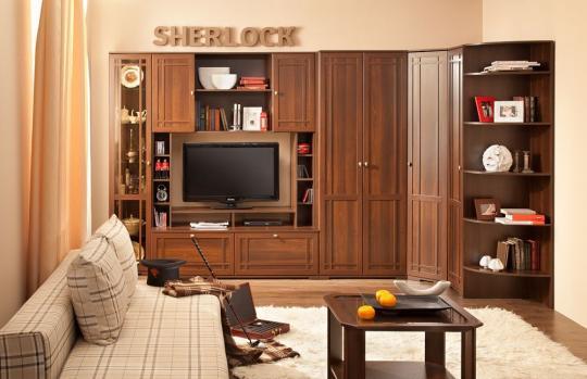 Гостиная Sherlock-2