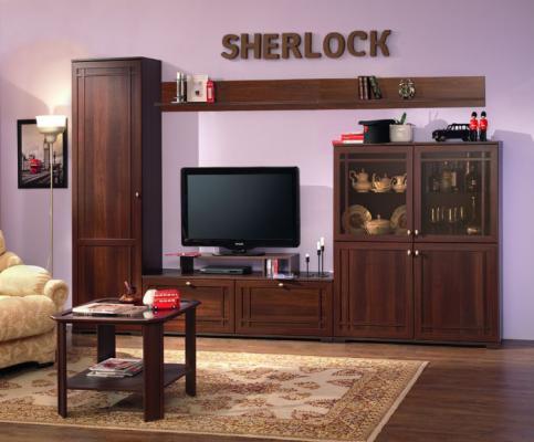 Гостиная Sherlock-1