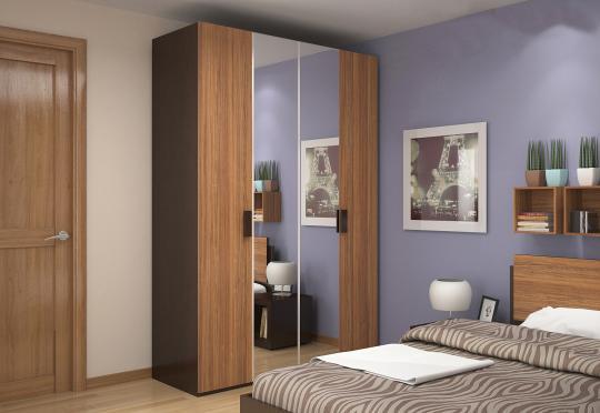 Спальня Hyper-2