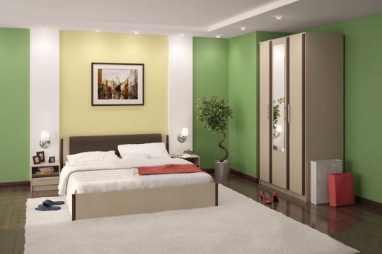 Спальня Новелла-1