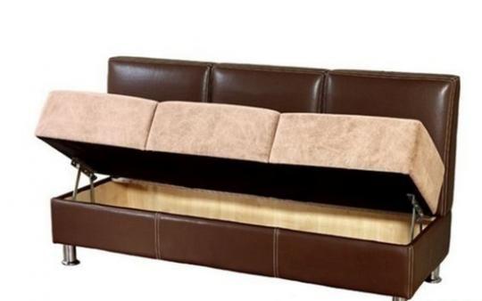 Кухонный диван Лион-1