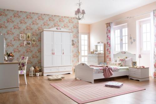 Подростковая комната Laura-1
