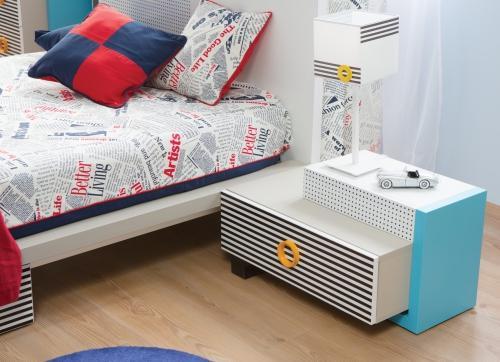 Подростковая комната Catalania-3