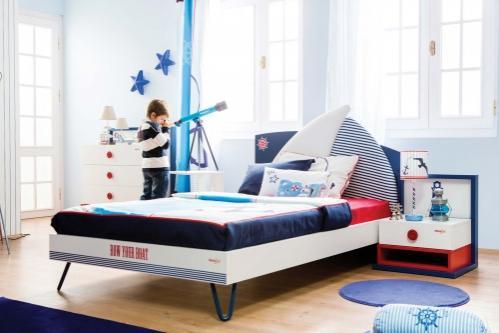 Подростковая комната Nautica-2