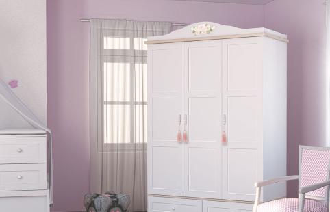 Комната для новорожденных Laura-2