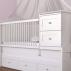 Комната для новорожденных Laura-1