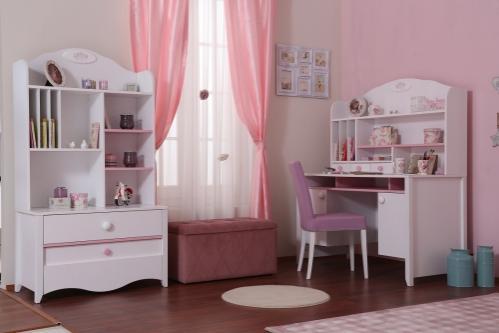 Детская комната Crown-2