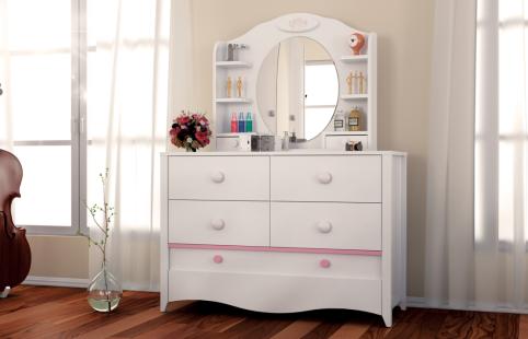 Детская комната Crown-1