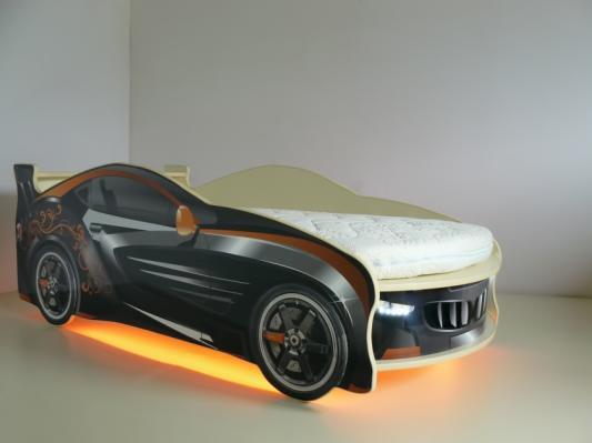 Кровать-машина Форсаж-6