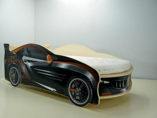 Кровать-машина Форсаж-7