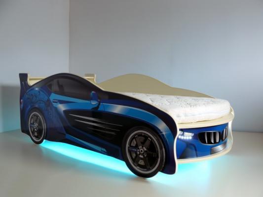 Кровать-машина Форсаж-5