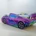 Детская кровать Мустанг Премиум-2