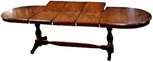 Стол обеденный раскладной Аватар-1