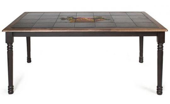 Стол обеденный СТ 3760Р-2