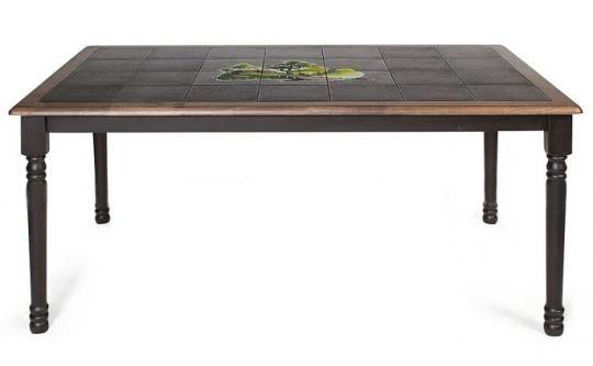 Стол обеденный СТ 3760Р-1