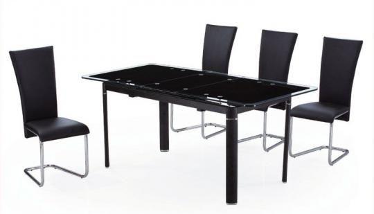 Стол обеденный раскладной TB018-2-3