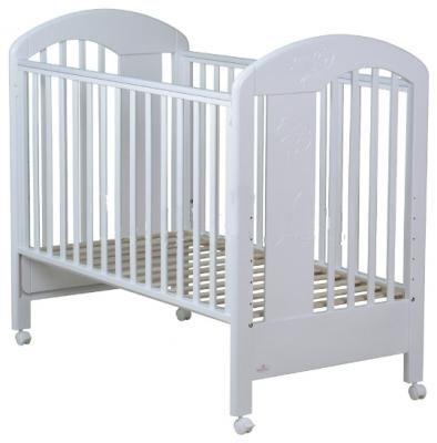Кровать 120x60 Fiore-2