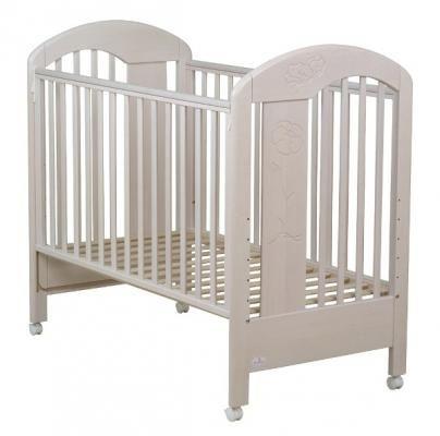 Кровать 120x60 Fiore-1