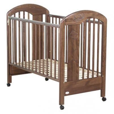 Кровать 120x60 Fiore-3
