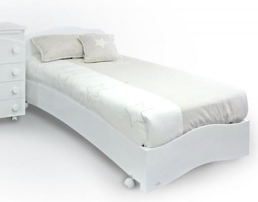 Кровать 190x90 Pompy-1