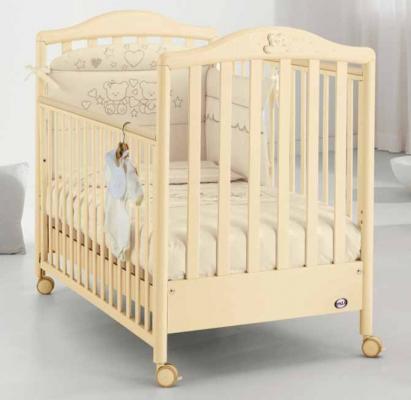 Кровать Pali Little Star Prestige-1