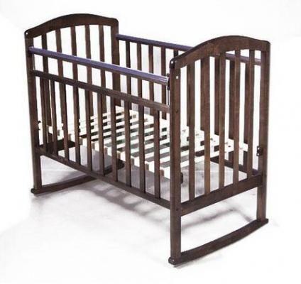 Кровать-качалка детская Алита-2-2
