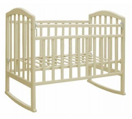 Кровать-качалка детская Алита-2-1