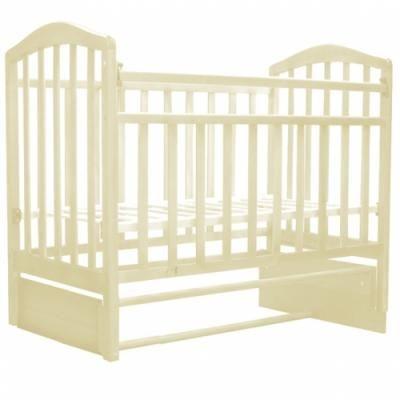 Кроватка-маятник Алита-3-4