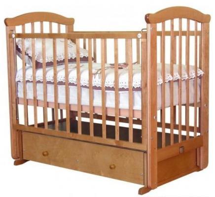 Кроватка Ирина С-625-1