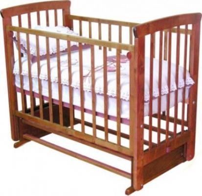 Кроватка Марина С-700-1