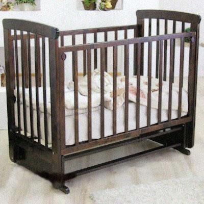 Кроватка Марина С-700-2