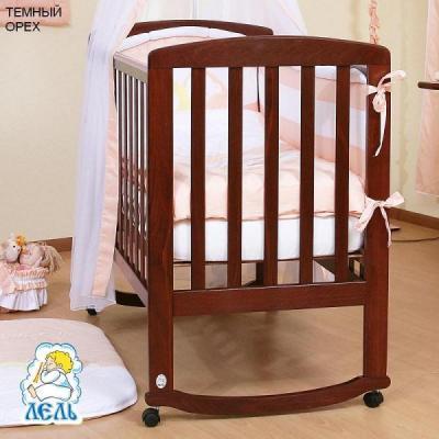 Кроватка АБ 16.0 Ромашка-3