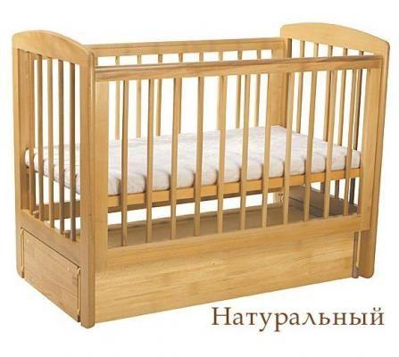 Кроватка АБ 16.3 Ромашка-3
