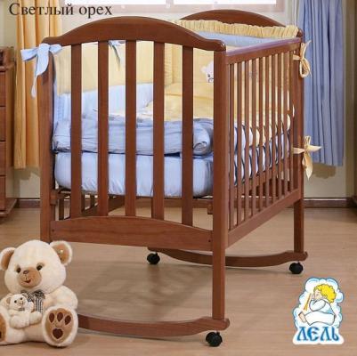 Кроватка АБ 17.0 Лилия-1