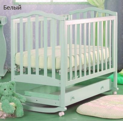 Кроватка АБ 19.1 Жасмин-1