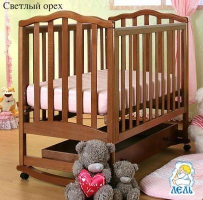 Кроватка АБ 19.1 Жасмин-2