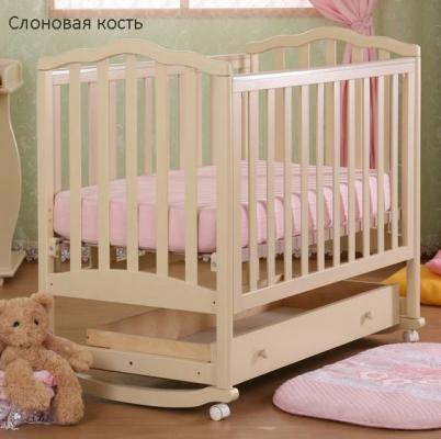 Кроватка АБ 19.1 Жасмин-3