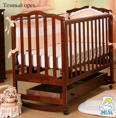 Кроватка АБ 19.1 Жасмин-4